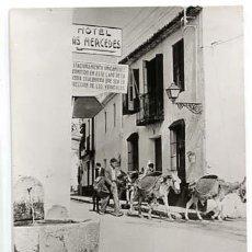 Postales: MÁLAGA TORREMOLINOS COSTA DEL SOL, ESCENA TIPICA. CIRCULADA. Lote 115764319