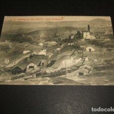 Postkarten - MINAS DE RIO TINTO HUELVA SAN DIONISIO - 116154215