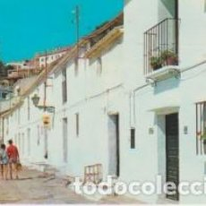 Postais: (944) TORREMOLINOS. CALLE TIPICA DEL BAJONDILLO. Lote 116472275