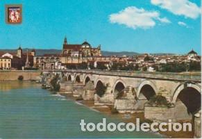 (778) CORDOBA. PUENTE ROMANO (Postales - España - Andalucia Moderna (desde 1.940))