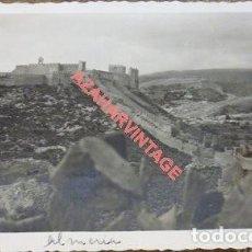 Postales: ALMERIA, LA ALCAZABA, NUM. 58, ARRIBAS, RARA. Lote 118248795