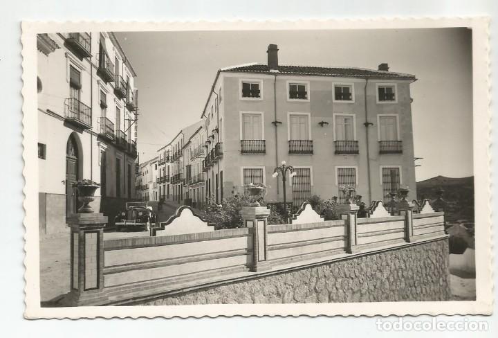 ARCHIDONA - CALLE GENERALÍSIMO FRANCO - Nº 6 ED. ORTIZ (Postales - España - Andalucia Moderna (desde 1.940))