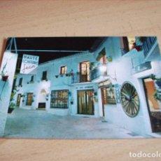Postales: TORREMOLINOS ( MALAGA ) LA NOGALERA CALLE TIPICA. Lote 118975419
