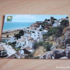 Postales: TORREMOLINOS ( MALAGA ) EL BAJONDILLO. Lote 118978199