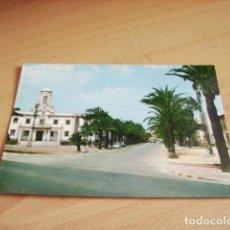 Postales: HUELVA -- AVENIDA SUROESTE. Lote 119033943