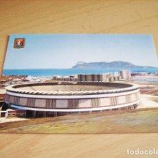 Postales: ALGECIRAS ( CADIZ ) VISTA PARCIAL CON LA NUEVA PLAZA DE TOROS. Lote 119075331