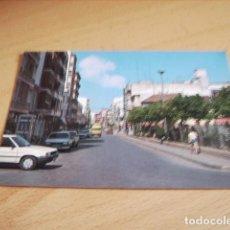 Postales: PUENTE GENIL ( CORDOBA ) AVDA.DE MANUEL REINA. Lote 119090367