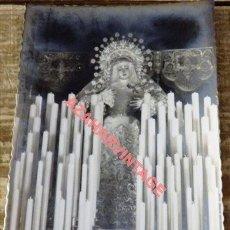 Postales: SEMANA SANTA SEVILLA,NUESTRA SEÑORA DE LA ANGUSTIA, LOS ESTUDIANTES,EDIT.ARRIBAS.NUM.360. Lote 119416539