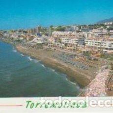 Postales: (44239) TORREMOLINOS. LA CARIHUELA. Lote 120141039