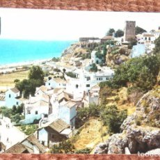 Postales: TORREMOLINOS - EL BAJONDILLO. Lote 120404167