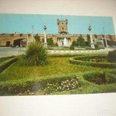 Postales: CADIZ N° 41 , PUERTA DE TIERRA ED. SICILIA , SIN CIRCULAR. Lote 120538007