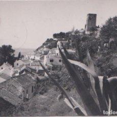 Postales: TORREMOLINOS (MALAGA) - EL BAHONDILLO. Lote 120563111