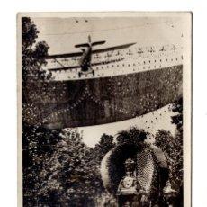 Postales: HOMENAJE DE GRANADA A SU PATRONA LA VIRGEN DE LAS ANGUSTIAS CORPUS 1929. Lote 121001551