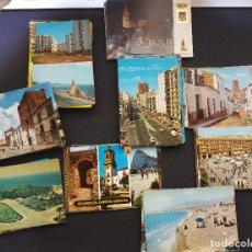 Postales: COLECCION 170 POSTALES ANDALUCIA. CIUDADES Y PROVINCIA. VER FOTOS ADICIONALES PARA VERLAS.. Lote 121023151