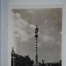 Postkarten - CADIZ MONUMENTO VIRGEN DEL ROSARIO 1950 - 123814919