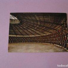 Postales: POSTAL DE JEREZ DE LA FRONTERA (CADIZ). BODEGAS GONZALEZ BYASS. ED. BEASCOA.. Lote 124226571