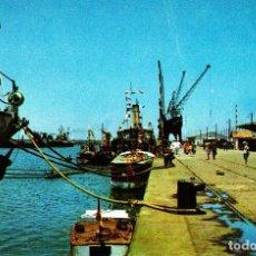 Postales: HUELVA -EL PUERTO- (EDICIONES ARRIBAS Nº 2001) SIN CIRCULAR / P-3520. Lote 124310767