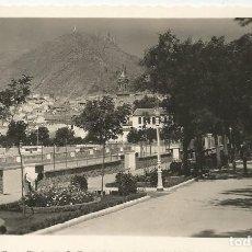 Postales: JAÉN - ALAMEDA DE CALVO SOTELO - Nº 173 ED. ARRIBAS. Lote 124540303