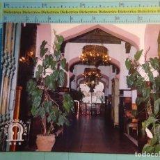 Postales: POSTAL DE GRANADA. ALMUÑECAR, HOTEL CASABLANCA. 1678. Lote 269071633