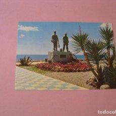 Postales: POSTAL DE ESTEPONA. ED. POSTALES COSTA DEL SOL.. Lote 125440331