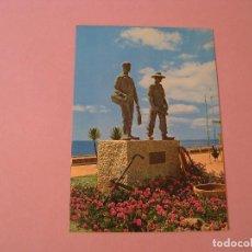 Postales: POSTAL DE ESTEPONA. ED. POSTALES COSTA DEL SOL.. Lote 125440635