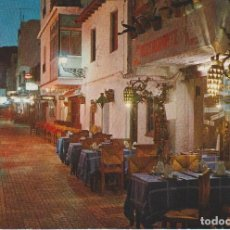 Postales: (99) TORREMOLINOS. CALLE DEL CAUCE. Lote 126798579