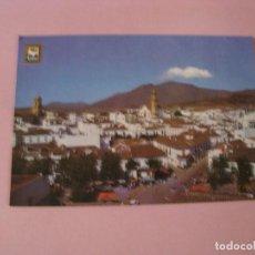 Cartoline: POSTAL DE ESTEPONA. MALAGA. VISTA GENERAL. ED. DOMINGUEZ.. Lote 127163367