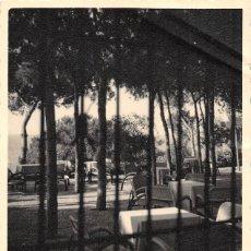 Cartes Postales: FUENGIROLA (MÁLAGA).- HOTEL ALHAMAR. Lote 127918059