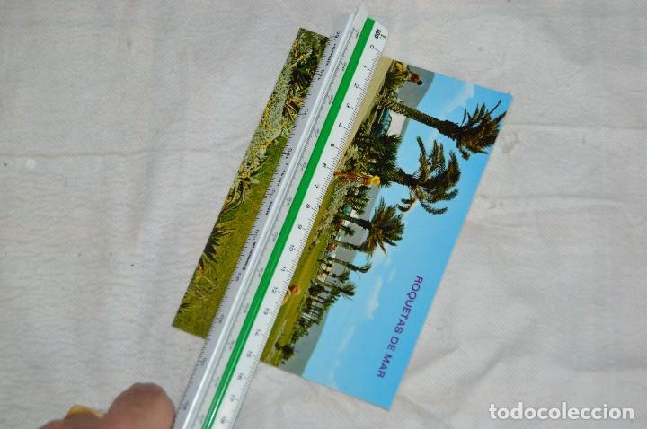 Postales: LOTE DE 36 POSTALES SIN CIRCULAR - ALMERIA, GRANADA, MALAGA Y CAMPO GIBRALTAR - ENVÍO 24H - Foto 10 - 144065718