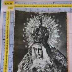 Postales: POSTAL DE SEVILLA. AÑOS 30 50. NUESTRA SEÑORA DE LA ESPERANZA MACARENA 01. 272. Lote 128390695