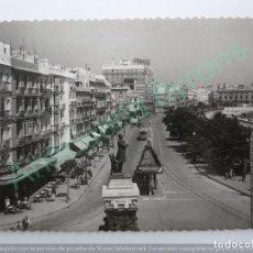 Cartes Postales: CÁDIZ. AVENIDA DE ISAAC PERAL. ED. GARRABELLA. . Lote 128512427