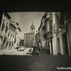Postales: ALCALA LA REAL JAEN CARRERA DE LAS MERCEDES. Lote 128688635