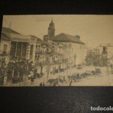 Postkarten - UTRERA SEVILLA POSTAL FOTOGRAFICA HACIA 1915 ASPECTO URBANO - 128691155