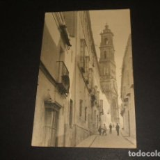 Postkarten - UTRERA SEVILLA POSTAL FOTOGRAFICA HACIA 1915 ASPECTO URBANO - 128691299