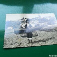 Postales: ANTIGUA POSTAL DE TORREMOLINOS, MÁLAGA . AÑOS 50. Lote 129070078