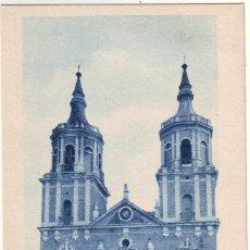 Postales: PE-276 SAN FERNANDO ANTIGUA IGLESIA PARROQUIAL. Lote 129465319