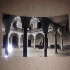 Postales: POSTAL DE UTRERA EDICIONES ARRIBAS-ZARAGOZA. Lote 130020110