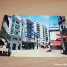 Postales: HUELVA -- CALLE GENERAL MOLA. Lote 130188963