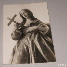 Postales: GRANADA CARTUJA MAGDALENA (DUQUE CORNEJO), ESCRITA. ED. GARCÍA GARRABELLA ZARAGOZA. Lote 131229911