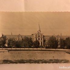 Postales: LINARES (JAÉN) POSTAL NO. 105 HOSPITAL... EDITA: EDICIONES ARRIBAS (H.1950?. Lote 131866821