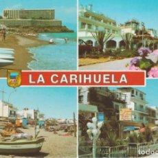 Postales: (9186) TORREMOLINOS. LA CARIHUELA. Lote 132153782