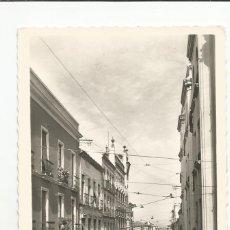 Postales: LINARES - CALLE DE CANALEJAS - Nº 12 ED. ARRIBAS. Lote 132398702