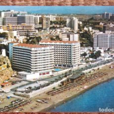 Postales: TORREMOLINOS - EL BAJONDILLO. Lote 132639566