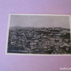 Postales: POSTAL DE GRANADA. VISTA GENERAL DE ALBAICIN. SOCIEDAD GENERAL ESPAÑOLA DE LIBRERÍA.. Lote 132812502