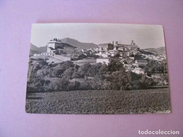 POSTAL DE ANTEQUERA. LA MORALEJA. ED. ARRIBAS. CIRCULADA. (Postales - España - Andalucia Moderna (desde 1.940))