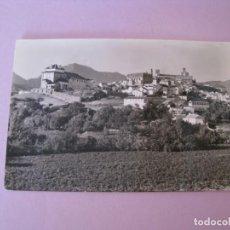 Postales: POSTAL DE ANTEQUERA. LA MORALEJA. ED. ARRIBAS. CIRCULADA.. Lote 132817522