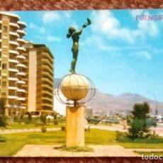 Postales: FUENGIROLA - PASEO MARITIMO. Lote 132823450