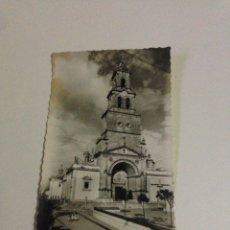 Postales: POSTAL ANTIGUA,13-UTRERA,PARROQUIA DE SANTA MARIA.. Lote 133408885