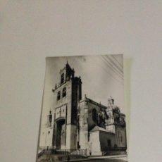 Postales: POSTAL ANTIGUA,26-UTRERA,PARROQUIA DE SANTIAGO.. Lote 133410043