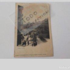 Postales: ANTIGUA POSTAL DE GRANADA.PUERTA REAL.COLECCION GRANADINA Nº 6. Lote 133487994
